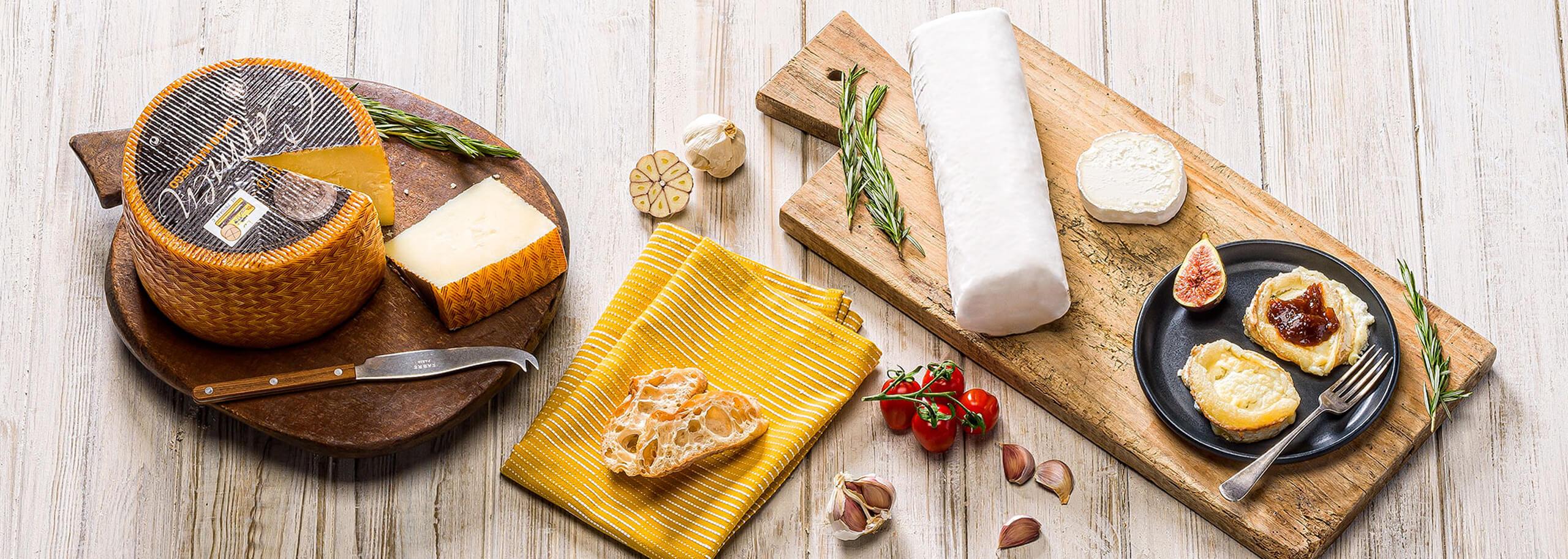 Futura Foods Spanish Cheese
