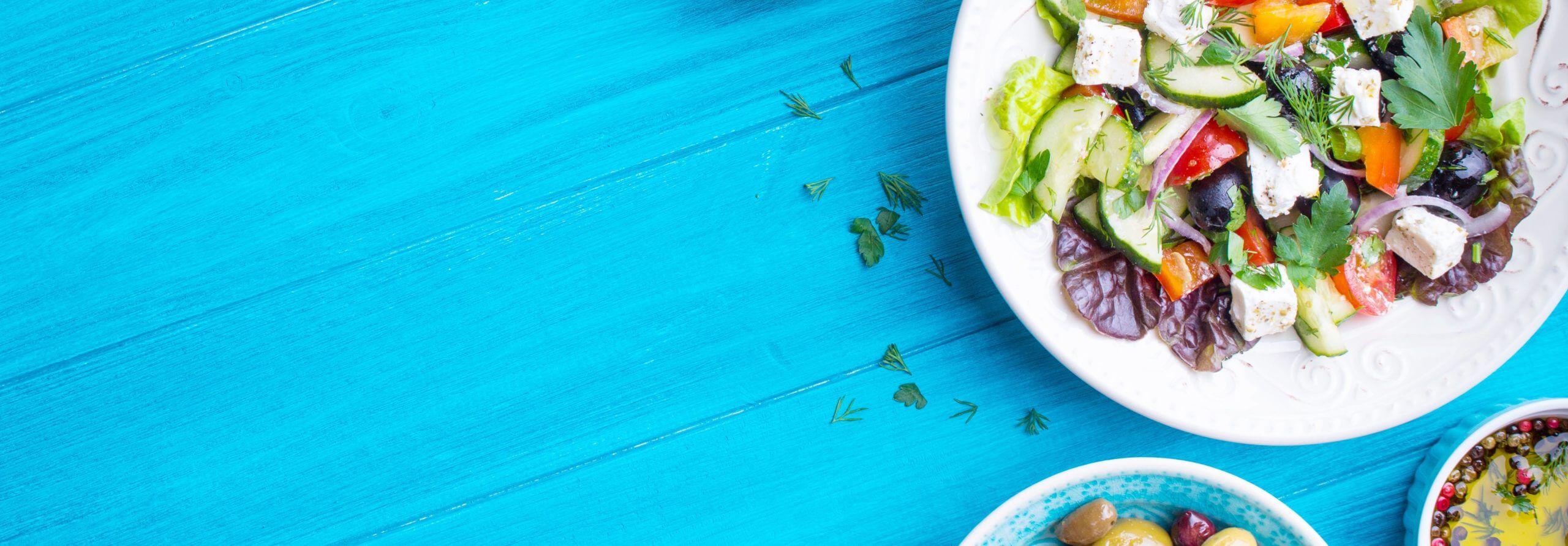 Feta Salad