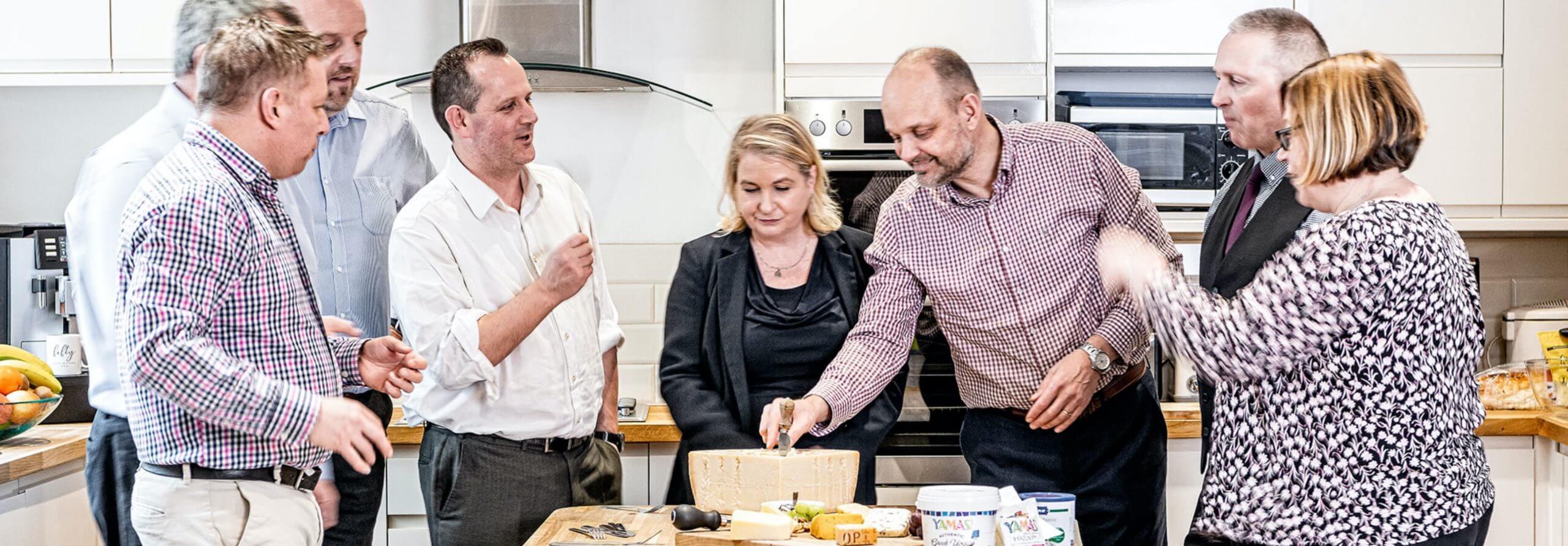 Futura Food Experts